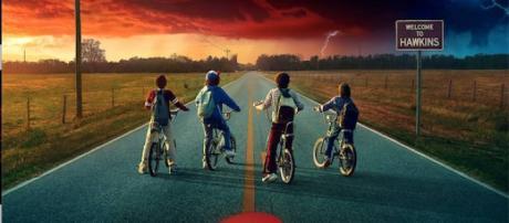 "Stranger Things"" adelanta fecha de estreno de su segunda temporada ... - publimetro.cl"