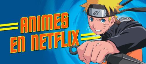 Animes que se estrenan este año en Netflix