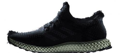 Adidas normaliza la impresión 3D de calzado deportivo a gran ... - interempresas.net