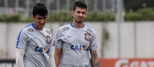 Balbuena e Pedro Henrique podem deixar o Corinthians