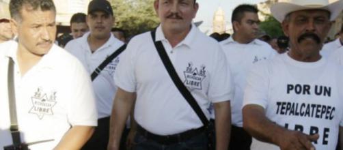 """Capturan a """"El Abuelo"""", exlíder de autodefensas en Michoacán; lo ... - yucatanalamano.com"""