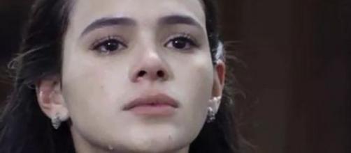 Catarina será violentada. (Foto internet)