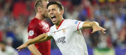 Clément Lenglet, le défenseur français qui monte en Espagne - Liga ... - eurosport.fr