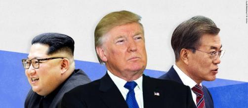 Cumbre de Corea del Norte: Trump dice que Kim se dirigirá a Nueva York