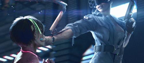 Cyberpunk 2077 quiere conseguir las animaciones más increíbles
