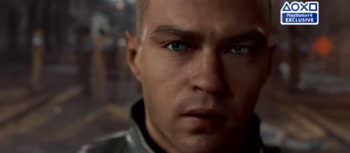 Detroit: Become Human en el top