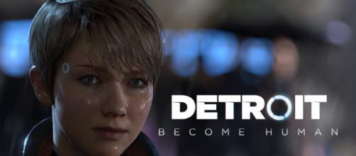 'Detroit: Become Human.' - [Image via static / Flickr]