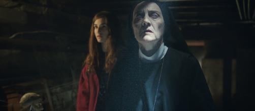 """El film """"Verónica"""" tiene escenas aterradoras para los fanáticos de este tipo de películas."""