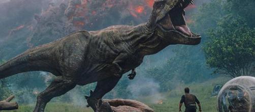 El tráiler final de 'Jurassic World salió a la luz