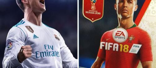 FIFA 18 pasará a FIFA 18 World Cup de forma gratuita en PS4