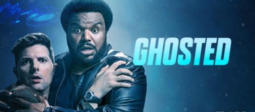 Fox planea comenzar a transmitir los últimos cuatro episodios de Ghosted en algún momento de julio