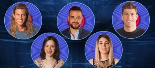 Grande Fratello 2018: Concorrenti, News, Video e Live - mediaset.it