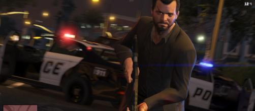 GTA V nuevas informaciones del juego