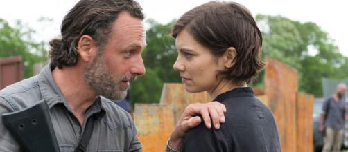 La novena temporada de The Walking Dead finalmente contará con Lauren Cohan