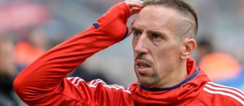 La polémica se desata cuando Ribery habla de Benzema.