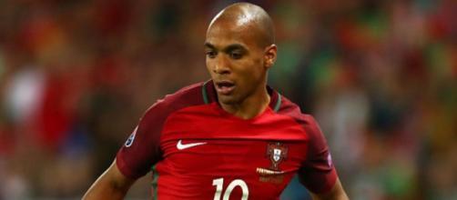 L'ex interista Joao Mario, un gran gol nell'amichevole contro la Tunisia