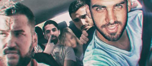 """Los 46"""" del vídeo que grabó 'El Prenda': """"Esto es Pozoblanco y ... - elespanol.com"""