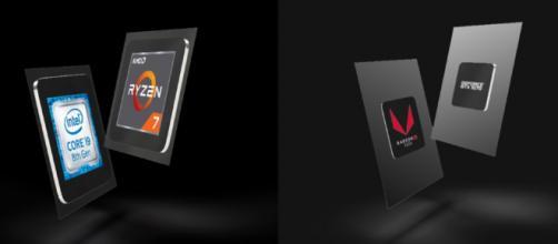 Los fanáticos de AMD finalmente pueden obtener su solución Ryzen + Vega 56 en el camino.