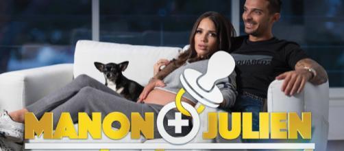 M6 diffusera bientôt une nouvelle émission qui mettra en scène Manon, Julien et leur bébé Tiago