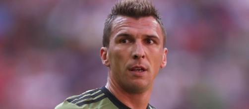 Mario Mandzukic podría llegar al Manchester United.