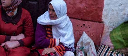 Marrocos é um país severamente conservador em relação às mulheres