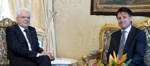 Mattarella ha dato l'incarico a Giuseppe Conte, accettato con riserva - tpi.it