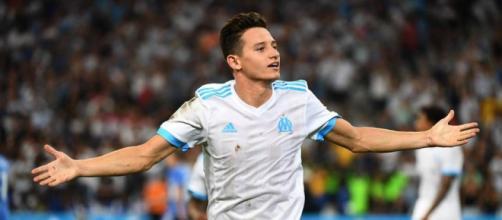 Mercato. Florian Thauvin prêt à quitter l'OM pour jouer la Ligue ... - ouest-france.fr