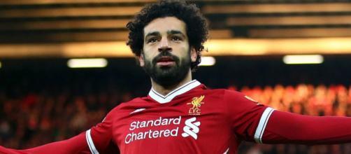 Mercato : Salah a donné sa réponse au Real Madrid !