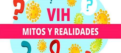 Mitos y verdades sobre el VIH - Ministerio de Salud Publica y ... - gov.py