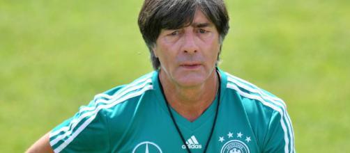 Nada de sexo para os jogadores da seleção da Alemanha