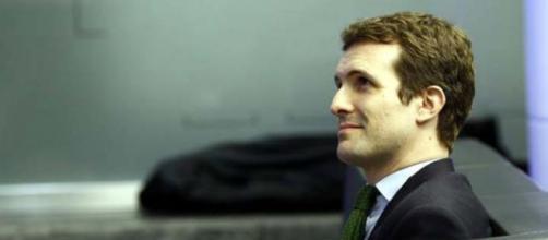 El PP designa a Casado Director del Comité Electoral para frenar la debacle
