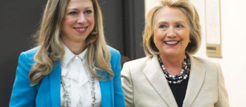 Parece que los problemas de pérdidas electorales de Hillary siguen vivos