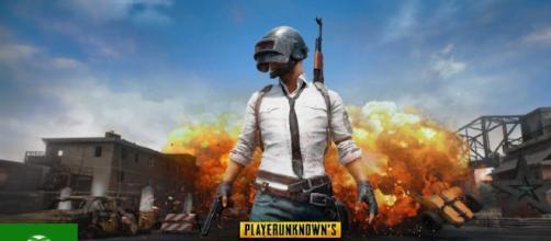 PlayerUnknown's Battlegrounds: 3 millones de jugadores en Xbox One - gamerfocus.co