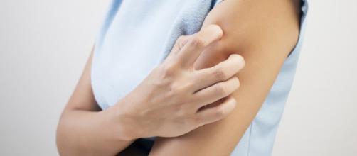 Problemas en la piel del recién nacido - Onmeda.es - onmeda.es