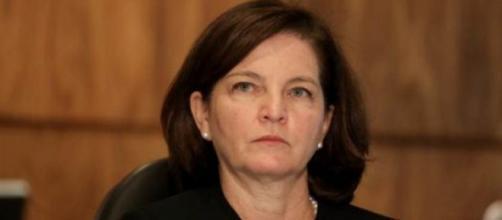 Procuradora-geral da República, Raquel Dodge. (foto reprodução).