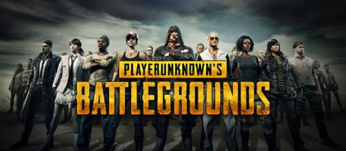 'PubG' filing lawsuit against 'Fortnite' for copyright violation [Image via PubG/Facebook post]