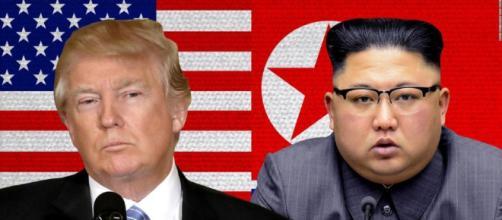 Reapertura del diálogo entre Donald Trump y Kim Jong-un