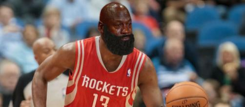 Rockets choke in Game 7 of the Western Conference [Image via T.J. Hawk/Flickr]