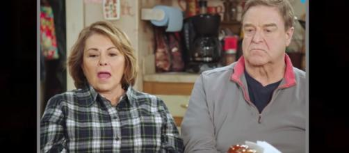 'Roseanne' canceled after Barr's racist rant on Twitter. Photo: People/YouTube Screenshot
