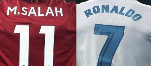 Salah dio su respuesta al Real Madrid