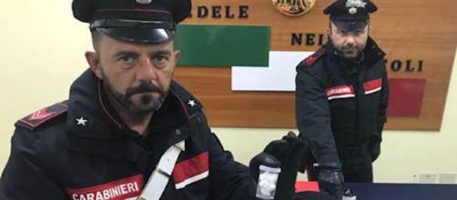 Sorpreso in casa con 7 mila euro e 5 g di cocaina: arrestato ... - faenzawebtv.it