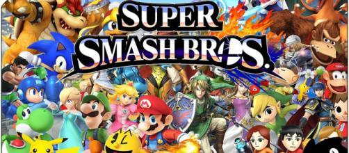 Super Smash Bros es denominado como uno de los mejores juegos de combate.