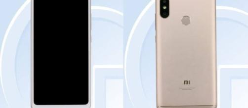TENAA nos muestra el primer Xiaomi con notch más allá del Mi 8 ... - tecnopasion.com