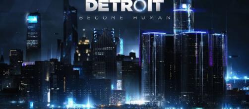 Top ventas Reino Unido (26/05): Detroit: Become Human toma las riendas