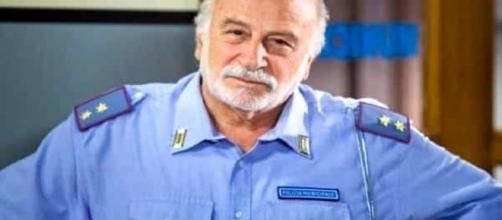 """""""Un posto al sole"""", l'attore Lucio Allocca colpito da infarto"""