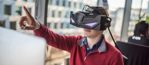 VRgineers On 5K Virtual Reality And The VRHero 5K – VRFocus - vrfocus.com