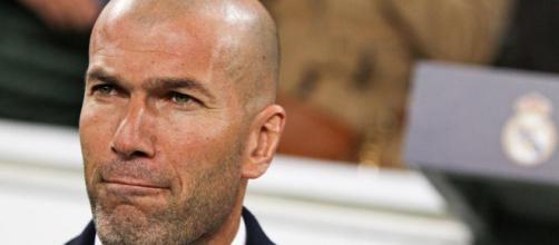 Zidane prêt à faire des folies pour le Real Madrid !