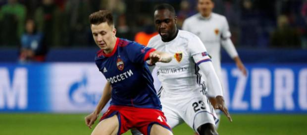 Aleksandr Golovin pourrait rejoindre l'AS Monaco d'ici le début du Mondial - championat.com