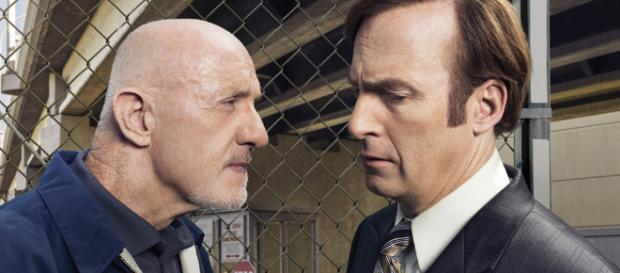 Better Call Saul, de Vince Gilligan y Peter Gould | Jimmy McGill ... - el-parnasillo.com