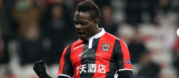 Clauses, concurrence, envies : le possible transfert de Balotelli ... - eurosport.fr